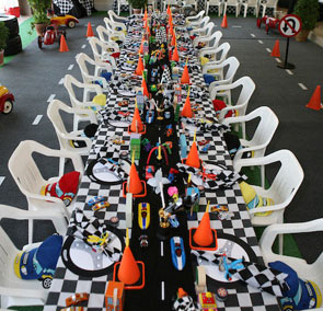 Hot Wheels Party Decorations Ideas Collections Image Jejuimage Co
