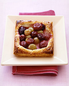 Grape_tart